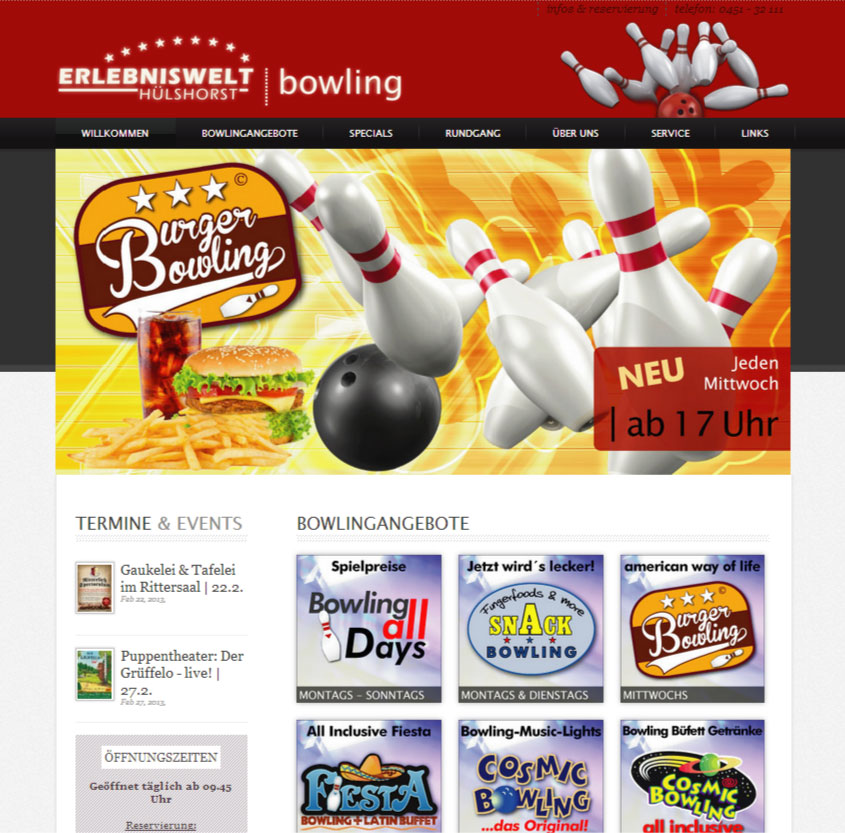 Bowling-Luebeck