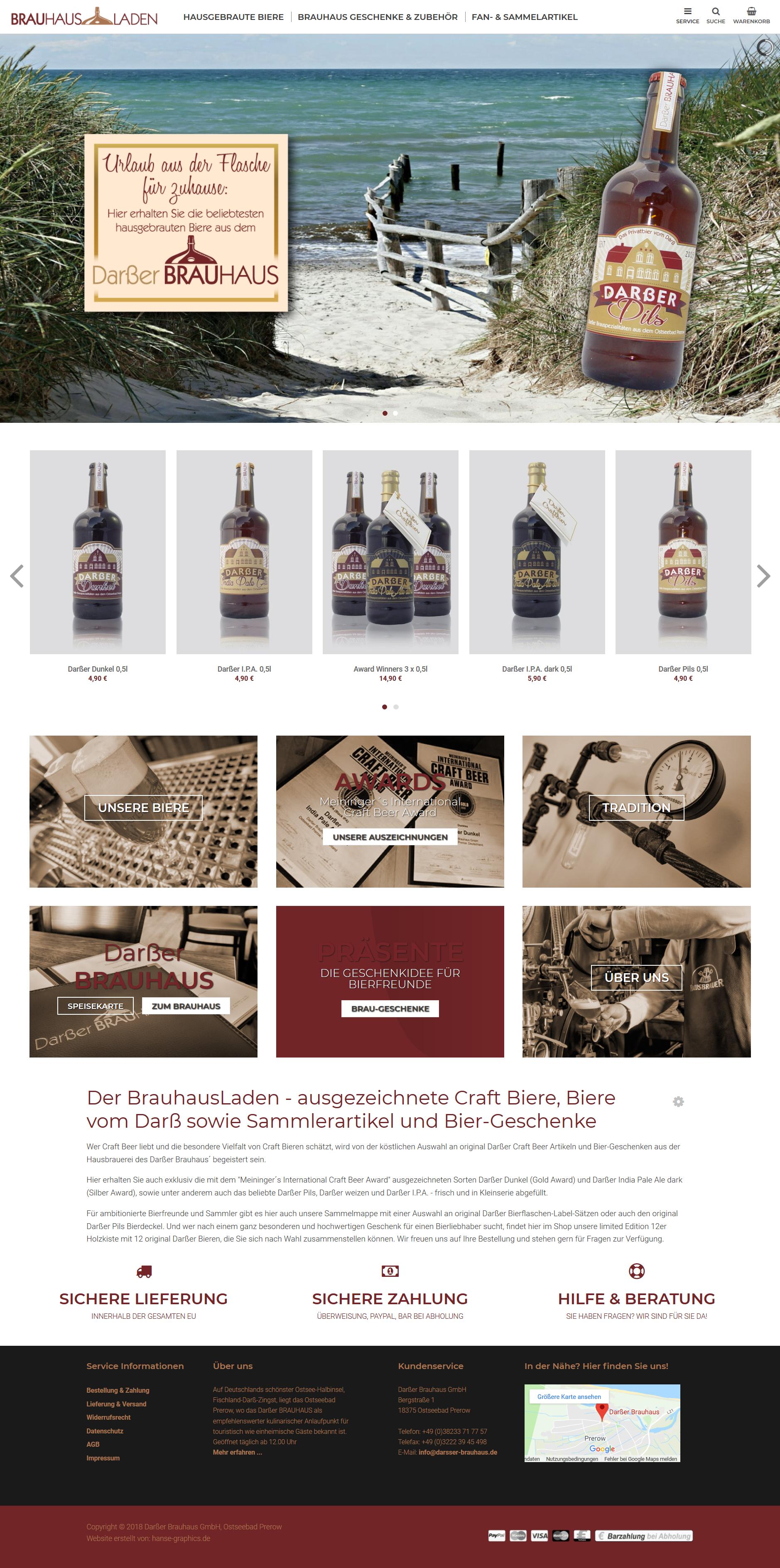 Brauhausladen.de