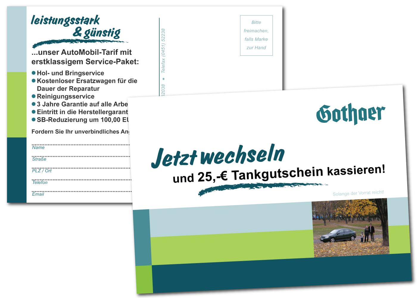 Gothaer Versicherung