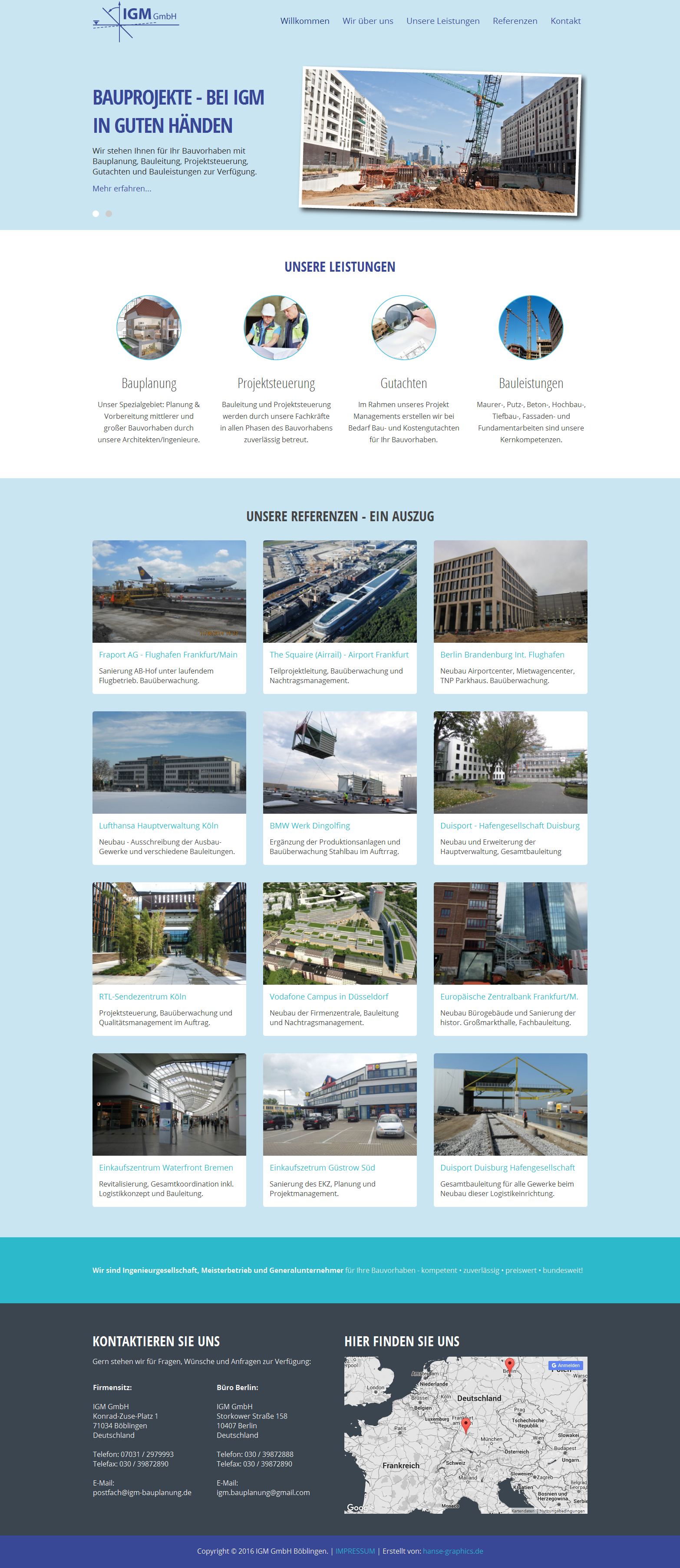 IGM GmbH