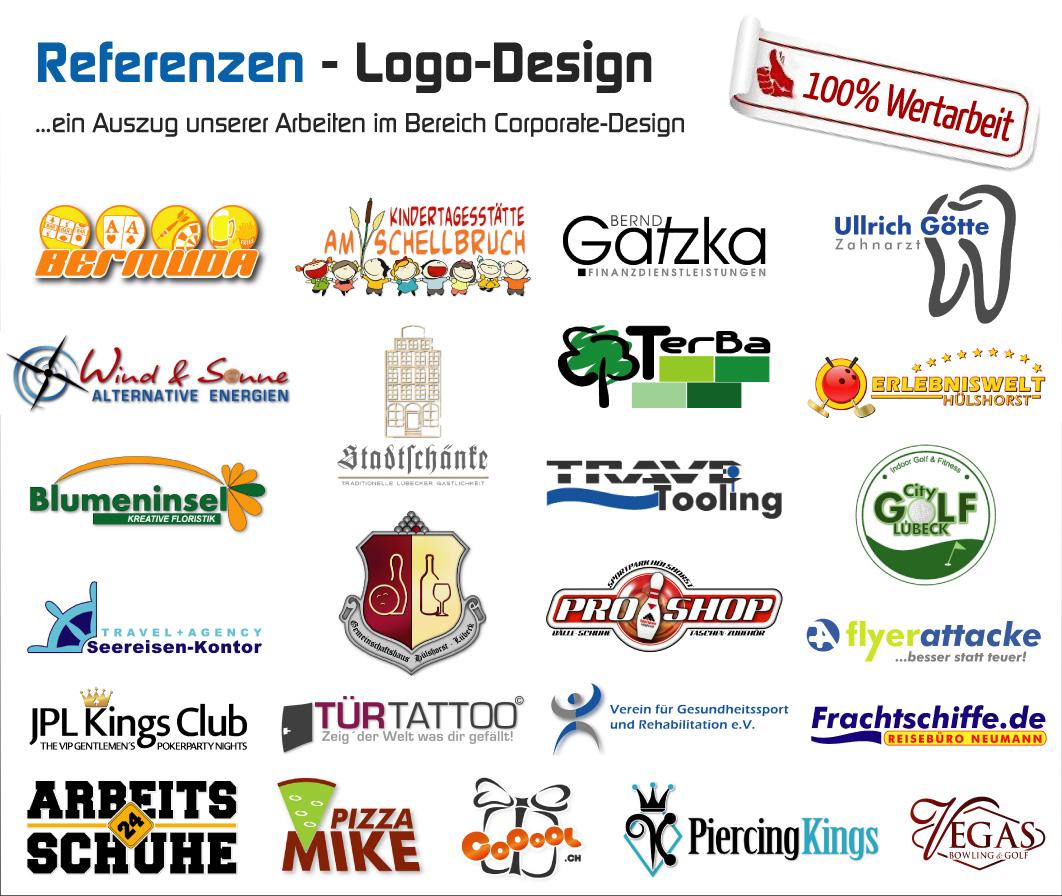 Logo-Auswahl 1