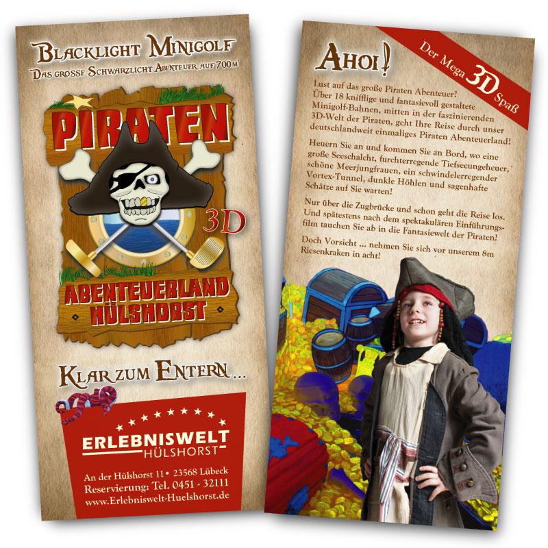 Piraten Abenteuerland