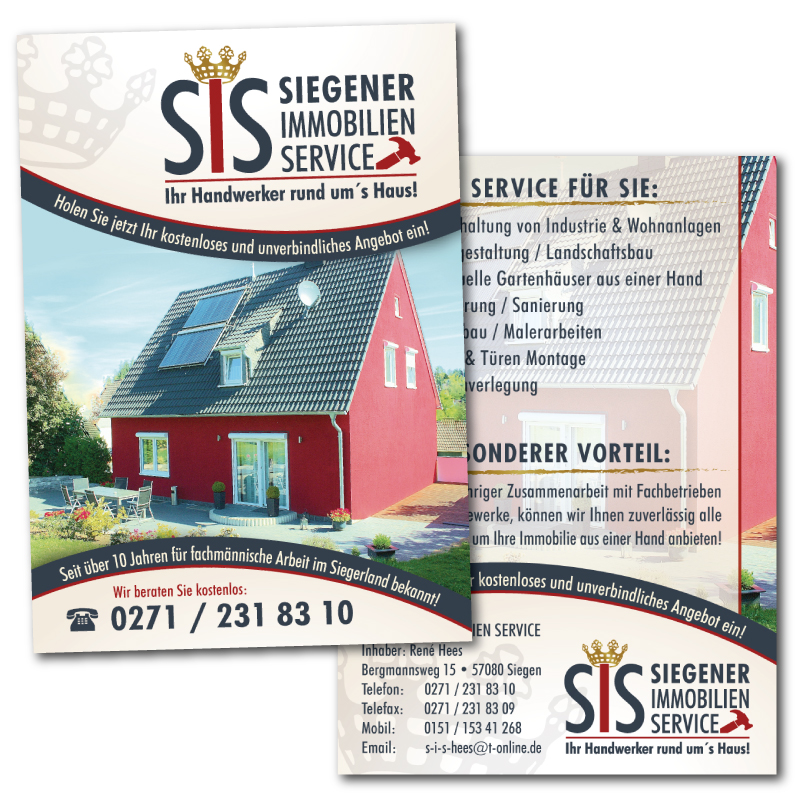 SIS Immobilien Service
